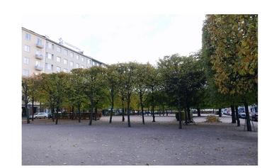 Viherniemen puistikko