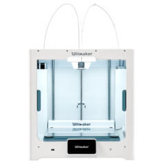 Procuring 3D printers for all libraries in the area