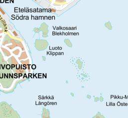 Korkeasaaren hylkeiden suoja-alue