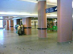 Pohjois-Haagan juna-aseman kunnostus