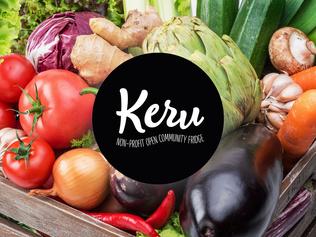 Keru kierrättää ruuan auttaen ilmastoa ja ympäristöä
