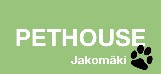 PETHOUSE — lemmikkieläinten koti