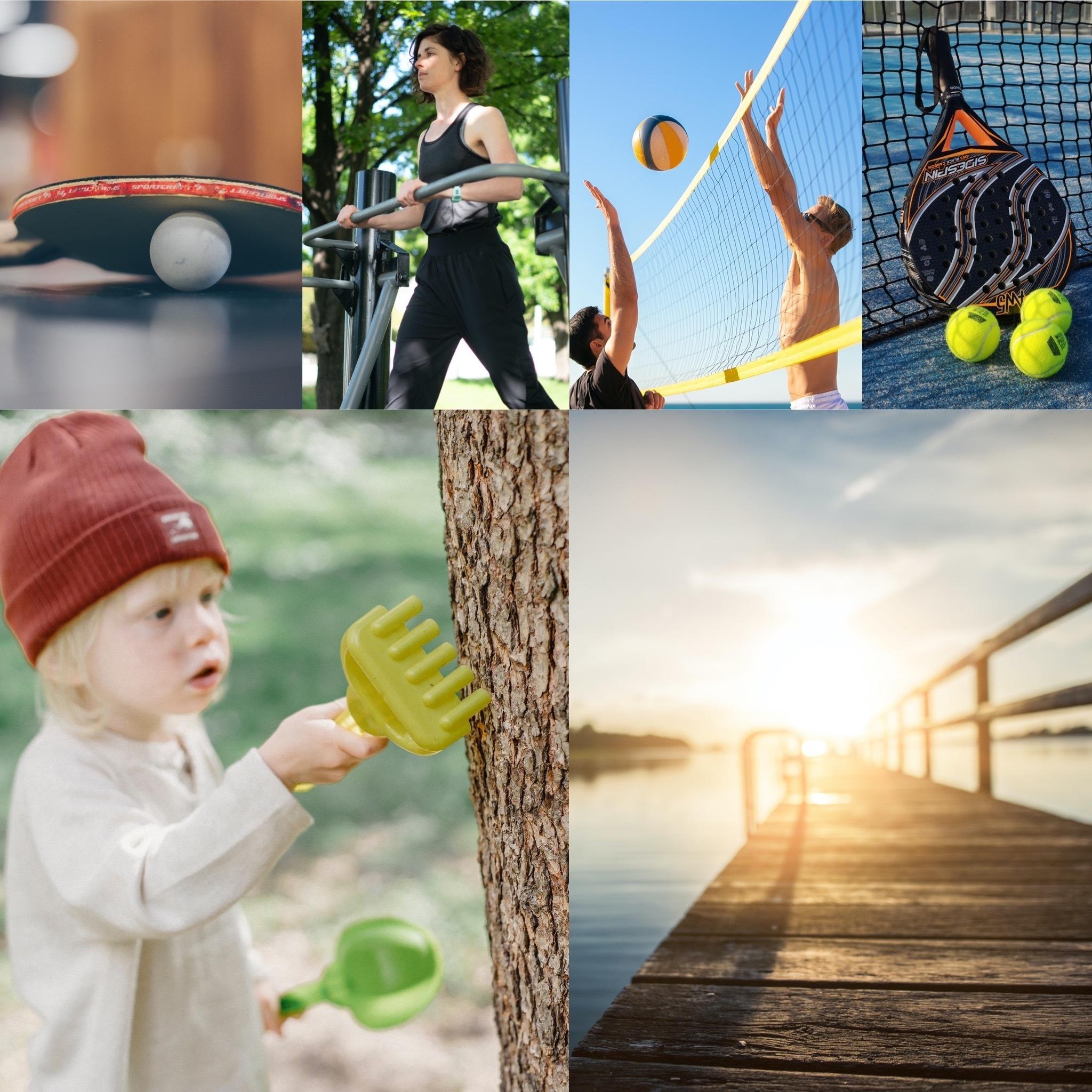 Mustikkamaan Mullistus = lisää liikuntaa, laituri ja leikkipaikka!