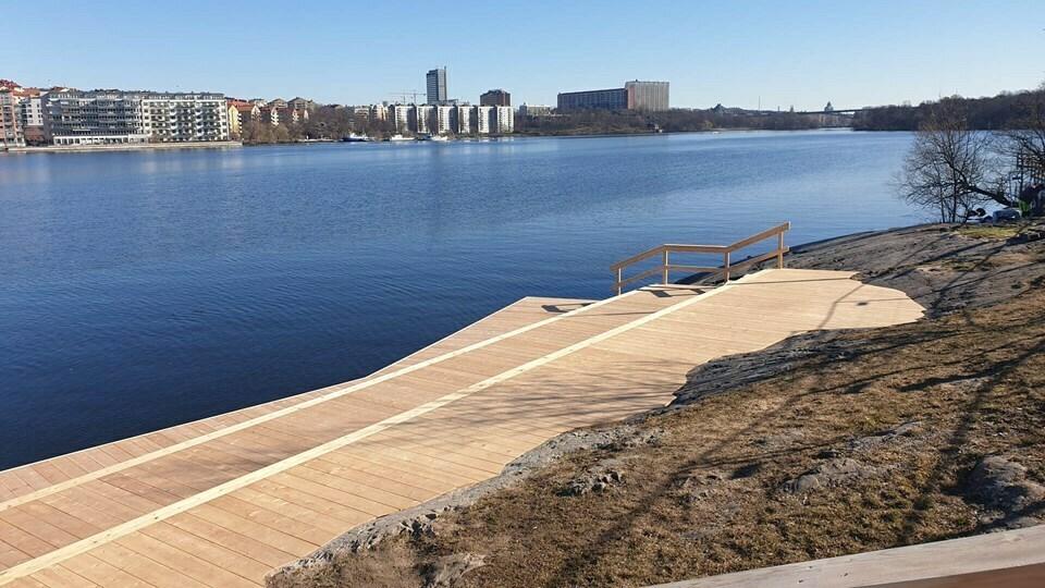 Uimapaikkoja Etelä-Helsinkiin