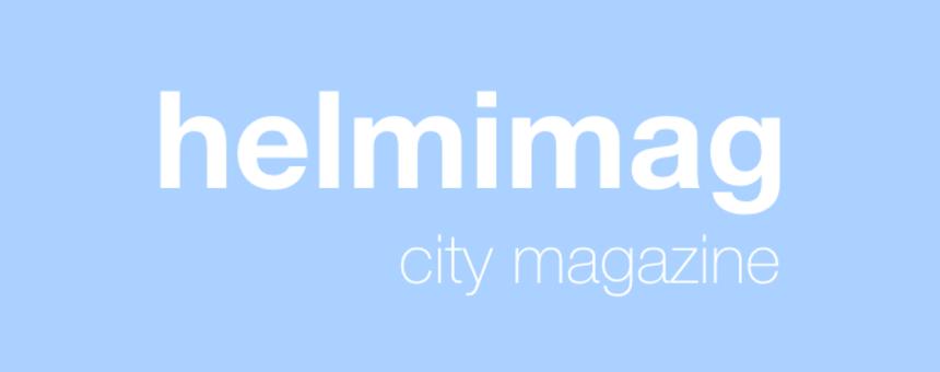 HELMIMAG: Helsinki City Magazine