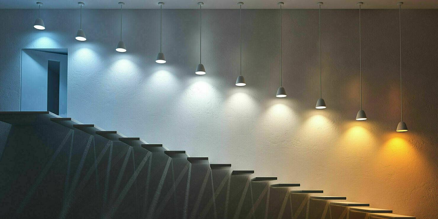 Proper lighting (Educational website and 'smart lights' in Helsinki city center)