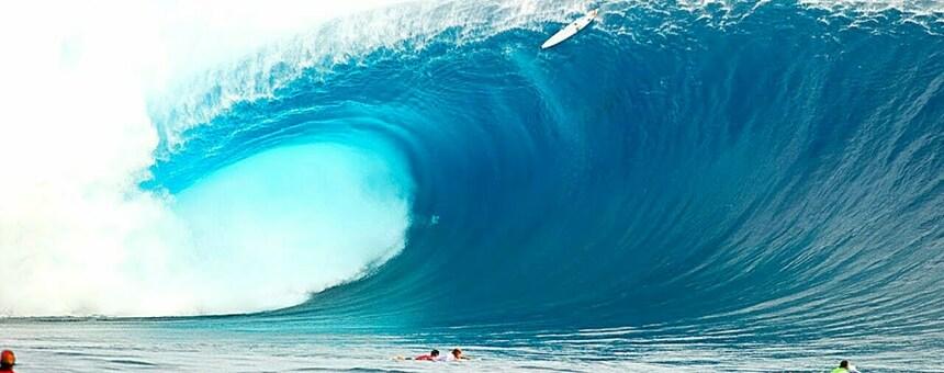 Surffimäkihyppyhalli Kalasatamaan