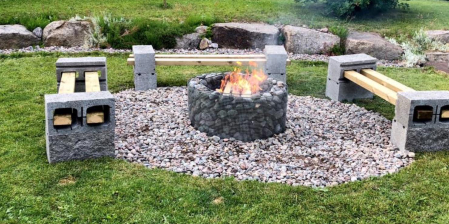 Esimerkkikuva: Warma tulipaikka