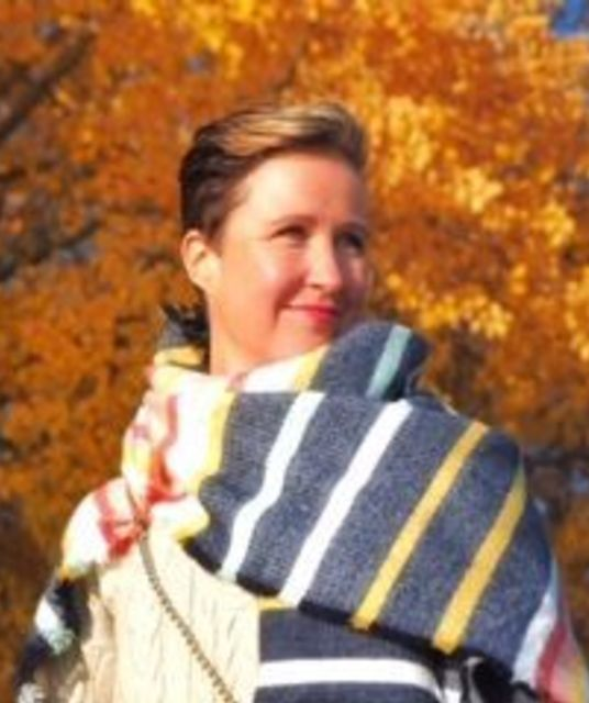 avatar Kirsi Verkka